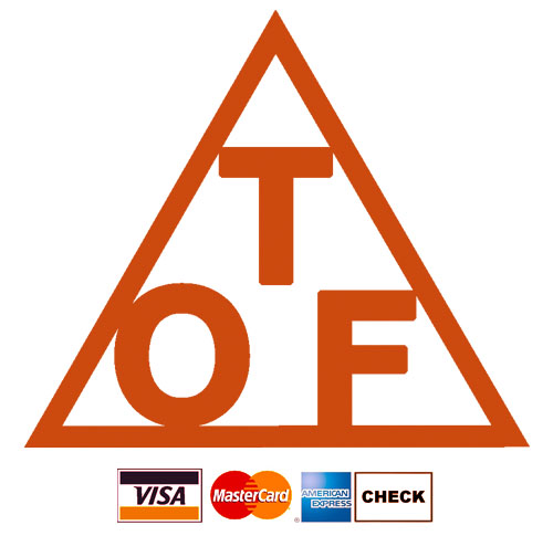 TOF Donate Online